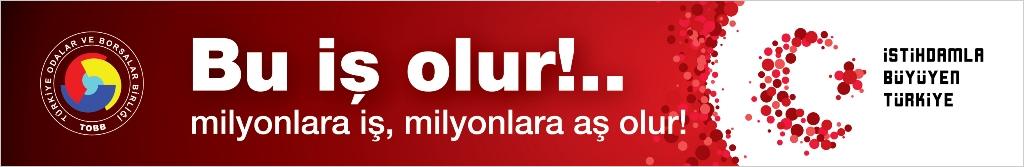 İstihdamla Büyüyen Türkiye